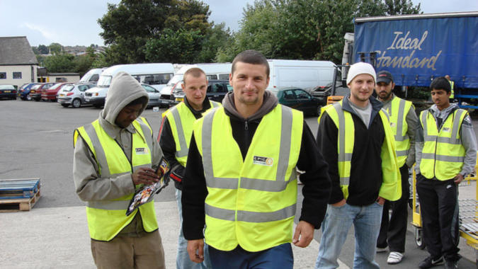Image result for uk workers