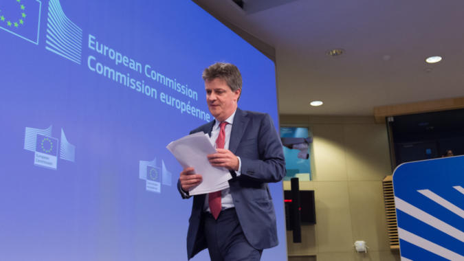Uk Commissioner: After Brexit, Resigning Was The Right Thing To Do